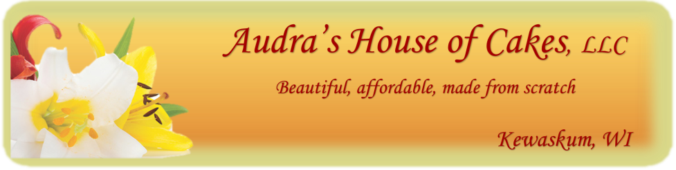 Audra's House of Cakes